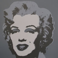 Marilyn 2 Sunday B. Morning